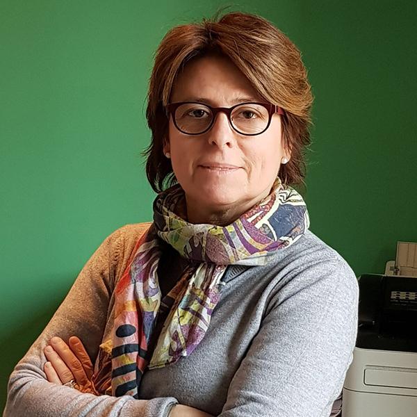 Maria Luisa Pastero - Progettista